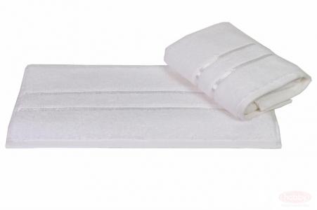 Полотенце махровое ТМ Hobby Dolce белое