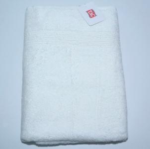 Полотенце махровое ТМ TAC Maison White