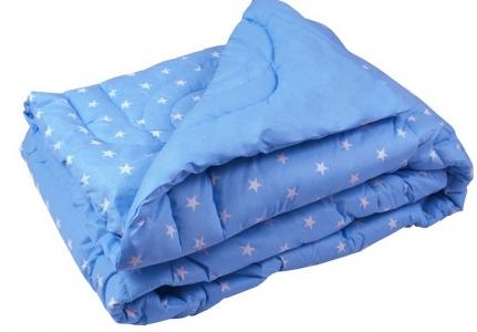 Одеяло зимнее ТМ Руно Blue 200х220