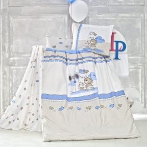 Детский постельный комплект ТМ Luoca Patisca Escape