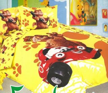 Подростковый постельный комплект ТМ Love You Гарфилд TD152