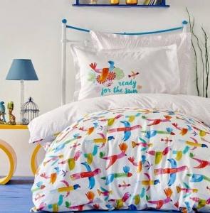 Подростковое постельное белье ТМ Karaca Home Paloma