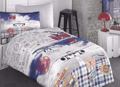 Подростковый постельный комплект ТМ First Choice Adventure