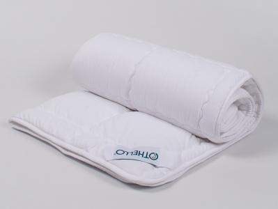 Одеяло антиаллергенное ТМ Othello Cotton Flex White 195х215