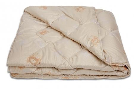 Одеяло ТМ ТЕП Camel верблюжья шерсть