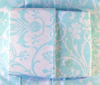 Простынь на резинке ТМ Вилюта цвета в ассортименте 003