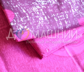 Наволочки ТМ Вилюта цвета в ассортименте 9949