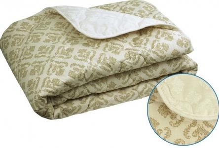 Одеяло зимнее ТМ Руно Комфорт плюс Орнамент
