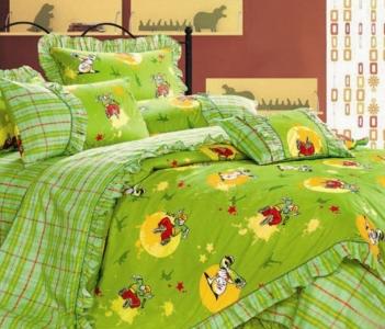 Детский постельный комплект ТМ Love You CR454