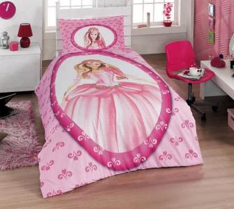 Подростковое постельное белье ТМ Clasy Принцесса