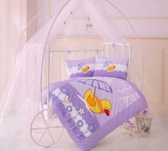 Детский постельный комплект ТМ Clasy Уточка