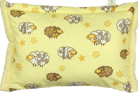 Подушка ТМ Руно детская из овечьей шерсти 40х60 см
