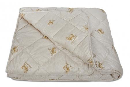 Одеяло зимнее ТМ ТЕП Pure Wool microfiber 339