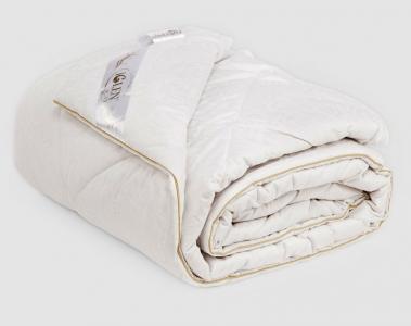 Одеяло демисезонное шерстяное ТМ Iglen Жаккард