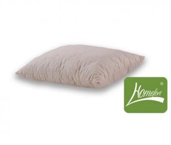 Подушка ТМ Homefort Акционная бежевая