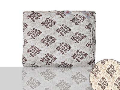 Одеяло облегченное ТМ Novita 40-0606 brown
