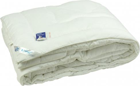 Одеяло демисезонное ТМ Руно с искусственным наполнителем