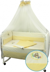 Детский постельный комплект ТМ