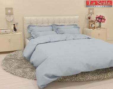 Льняное постельное белье ТМ La Scala L-04