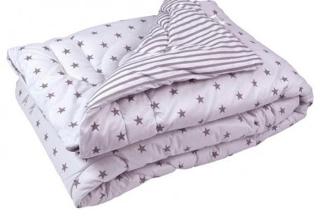 Одеяло зимнее ТМ Руно Grey 200х220