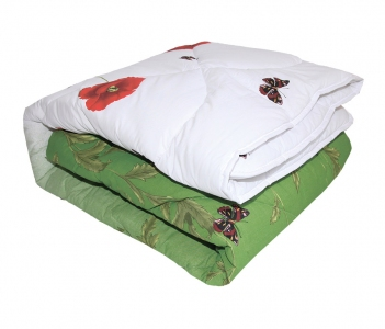 Одеяло демисезонное ТМ ТЕП Шерсть 137