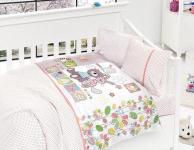 Детский постельный комплект ТМ First Сhoice Well