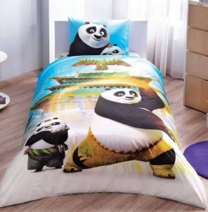 Подростковый постельный комплект ТМ TAС Kung Fu Panda Movie