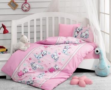 Детский постельный комплект ТМ Cotton Box ранфорс Miyav