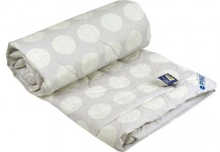 Одеяло демисезонное ТМ Руно Комфорт белое 172х205