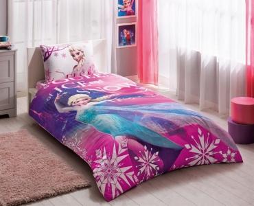 Подростковый постельный комплект ТМ TAС Frozen Elsa
