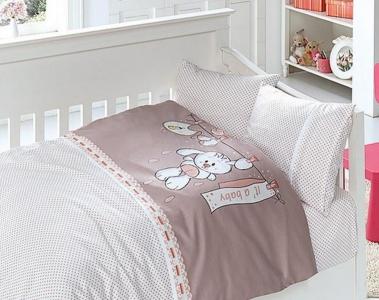 Детский постельный комплект ТМ First Сhoice Baby Pudra