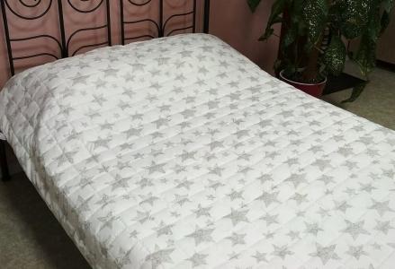 Одеяло-покрывало ТМ Leleka-Textile микрофибра M13