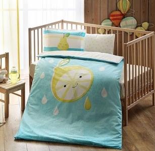 Детский постельный комплект ТМ TAС Hallmark Baby Girl