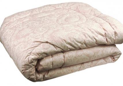 Одеяло зимнее ТМ Руно 316.02ШУ розовое 172х205