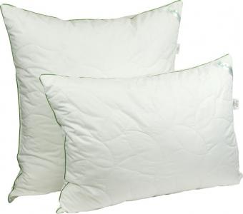 Подушка стёганная ТМ Руно Бамбуковое волокно