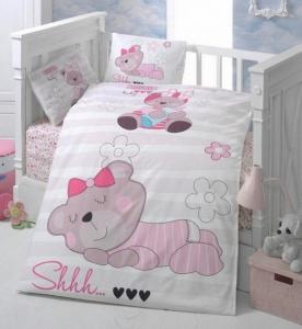 Детский постельный комплект ТМ Arya Sleep Time
