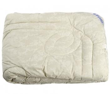 Одеяло зимнее ТМ Руно 321.02 ШУ молочного цвета