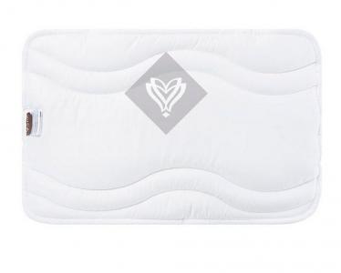 Подушка детская ТМ Идея Baby Comfort белая 40х60