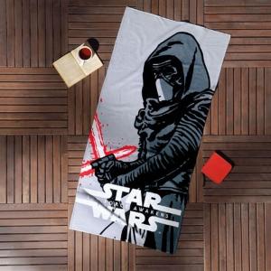 Полотенце пляжное ТМ TAC Star Wars 75х150