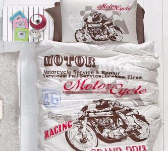 Подростковый постельный комплект ТМ First Choice Bi̇g Race