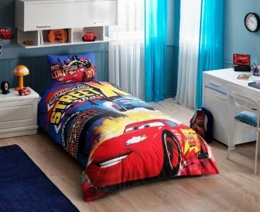 Подростковый постельный комплект ТМ Cars Nitroade