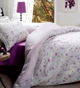 Постельное белье ТМ Storway сатин Floral Dream V2