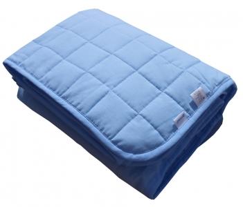 Одеяло летнее хлопковое ТМ Руно квадрат