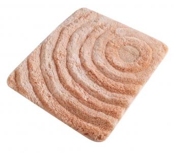 Коврик прорезиненный для ванной ТМ Chilai Home Wave Somon