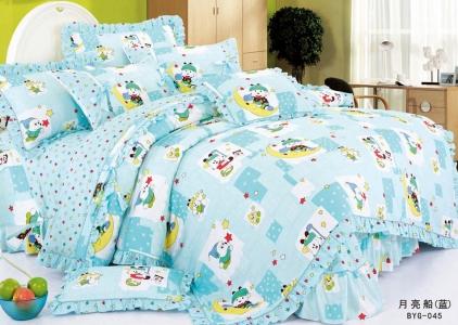 Детский постельный комплект ТМ Love You CR-17009