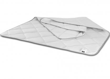 Одеяло антиалергенное летнее ТМ MirSon Thinsulat Royal Pearl №083