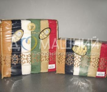 Набор полотенец из хлопка ТМ Philippus Cotton Tibet