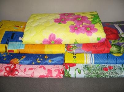 Одеяло летние ТМ Магия снов цвета в асортименте