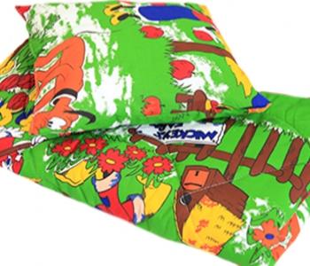 Одеяло зимнее ТМ ТЕП Шерсть Детское 417