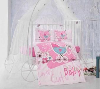 Детский постельный комплект ТМ Clasy Lovely Baby